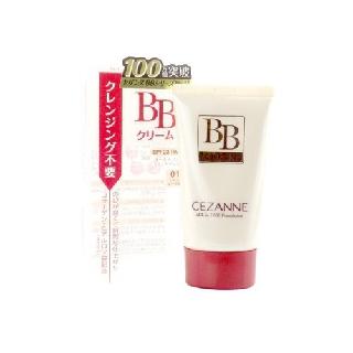 Kem nền Cezanne 5 TRONG 1 BB Cream - 40 gr thumbnail