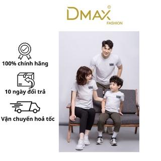 Áo gia đình ,đồ đôi cho mẹ bé ,cho cả gia đình Dmax in chữ thoáng mát mềm mại thấm hút mồ hôi thumbnail