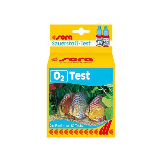 Sera O2 test - Kiểm tra nồng độ Oxy trong môi trường nước. - 3446375 , 1052175469 , 322_1052175469 , 240000 , Sera-O2-test-Kiem-tra-nong-do-Oxy-trong-moi-truong-nuoc.-322_1052175469 , shopee.vn , Sera O2 test - Kiểm tra nồng độ Oxy trong môi trường nước.