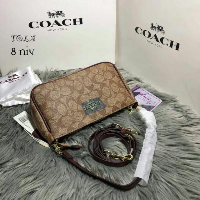 กระเป๋าแบรนด์Coach(new)