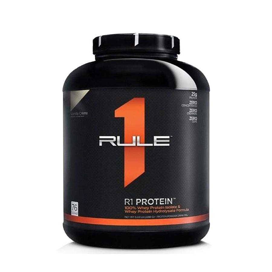 Sữa Tăng Cơ Rule1 R1 Protein 5lbs