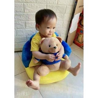 Ghế tập ngồi similac cho bé