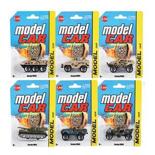 Xe mô hình kim loại (1 64) - TN-1070A