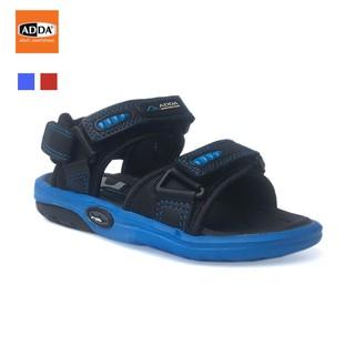 Giày sandal bé trai quai dán 4 mặt mút êm ADDA - 2N36B thumbnail
