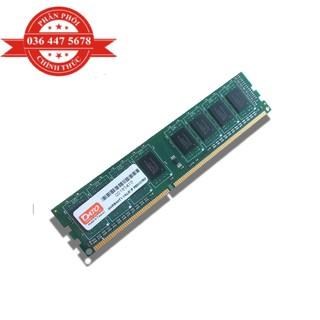 Ram Máy Tính Bàn DATO 4GB DDR3 1600Mhz thumbnail