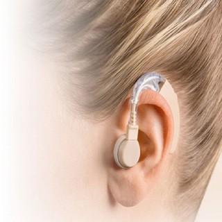 Máy trợ thính không dây cực tiện lợi thumbnail