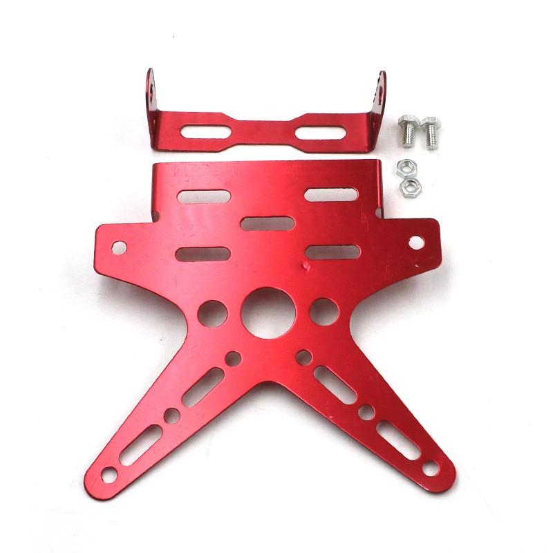 Giá đỡ gắn biển số xe máy dễ điều chỉnh tiện dụng - 22990752 , 3900703608 , 322_3900703608 , 110700 , Gia-do-gan-bien-so-xe-may-de-dieu-chinh-tien-dung-322_3900703608 , shopee.vn , Giá đỡ gắn biển số xe máy dễ điều chỉnh tiện dụng