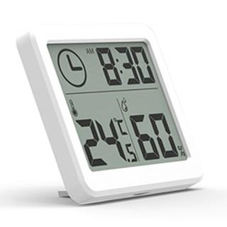 Đồng hồ Nhiệt ẩm kế điện tử 3 trong 1 <RẺ VÔ ĐỊCH>
