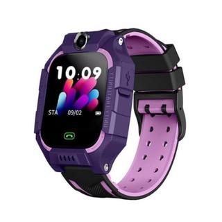 Đồng hồ thông minh dành cho trẻ em Z6 Thẻ SIM LbS Đồng hồ thông minh chống thất lạc SOS