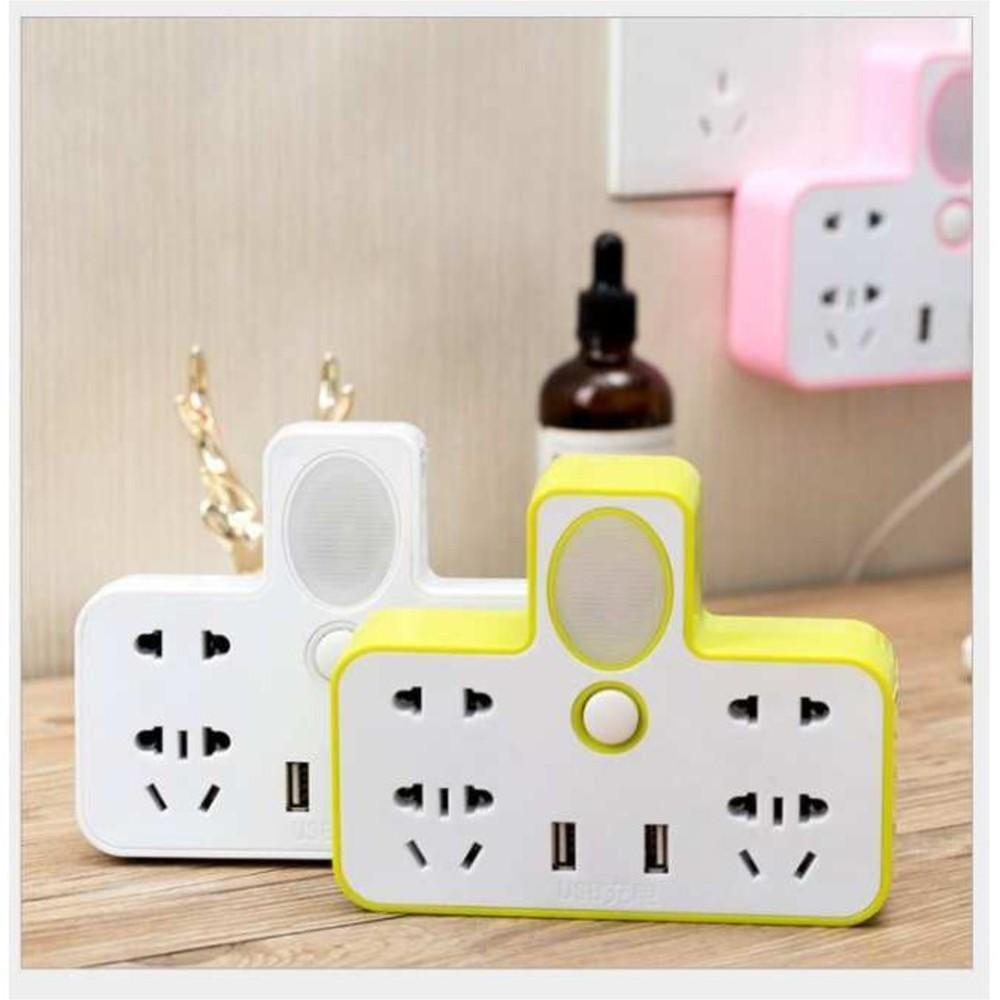[CÓ SẴN] -  Ổ cắm điện đa năng có đèn ngủ và cổng usb - 13837135 , 2171096881 , 322_2171096881 , 178733 , CO-SAN-O-cam-dien-da-nang-co-den-ngu-va-cong-usb-322_2171096881 , shopee.vn , [CÓ SẴN] -  Ổ cắm điện đa năng có đèn ngủ và cổng usb