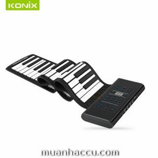 Đàn Piano 61 phím cuộn (NOT NEW – PASS)