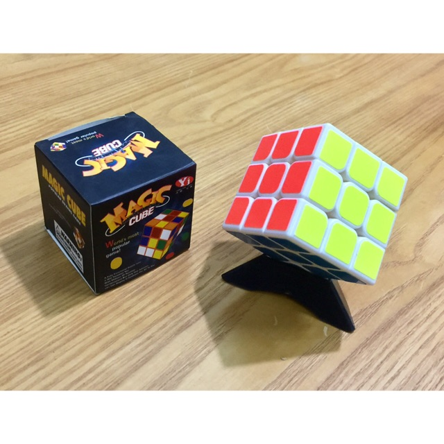 Rupic 3x3