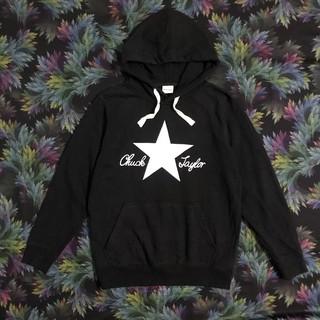 Áo khoác hoodie Chuck Taylor C0nverse Unisex nam nữ