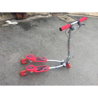 Xe Flicker scooter