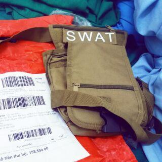 Túi đeo swat