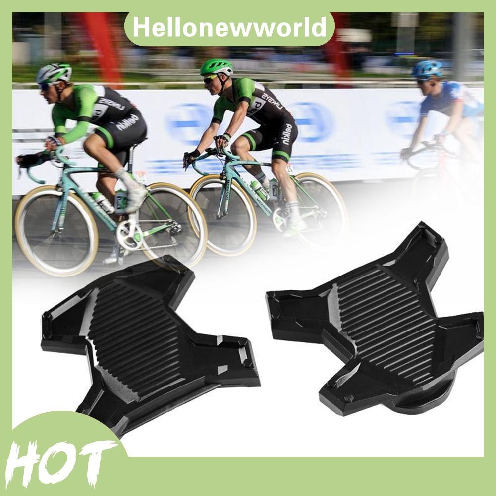 Cặp bàn đạp cho xe đạp Shimano SPD LOOK keo
