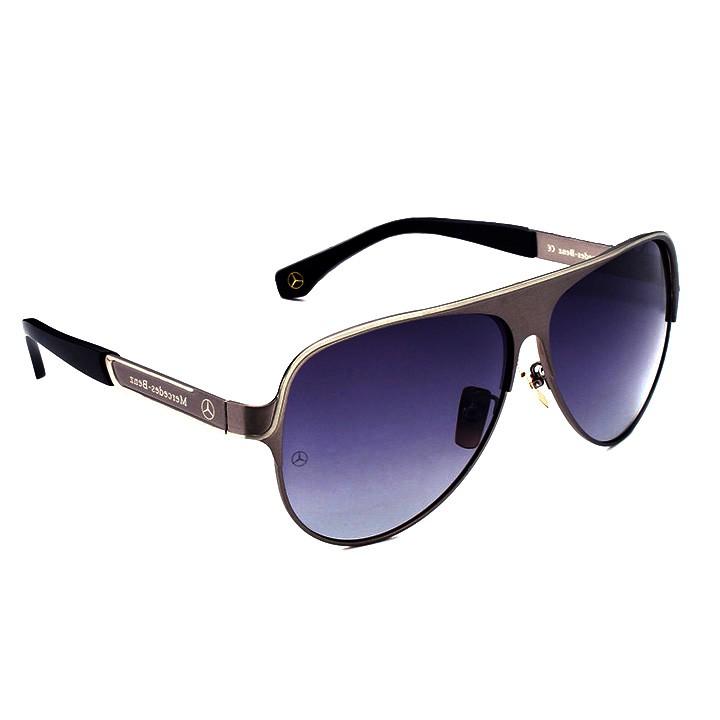 [COMBO 4 MÓN] Đồng hồ nam Sandas mặt vàng tặng ví da ,kính mắt thời trang chống UV 400 Dây lưng