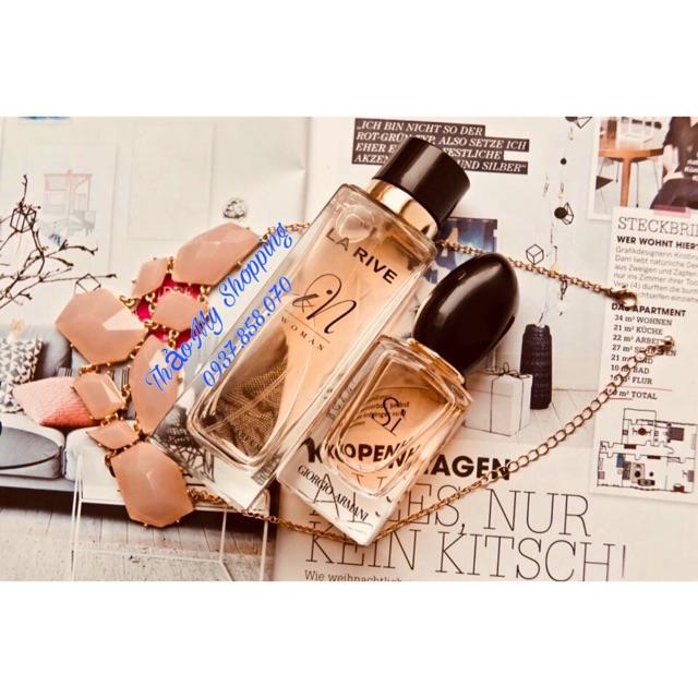Nước Hoa La Rive In Woman Eau De Parfum