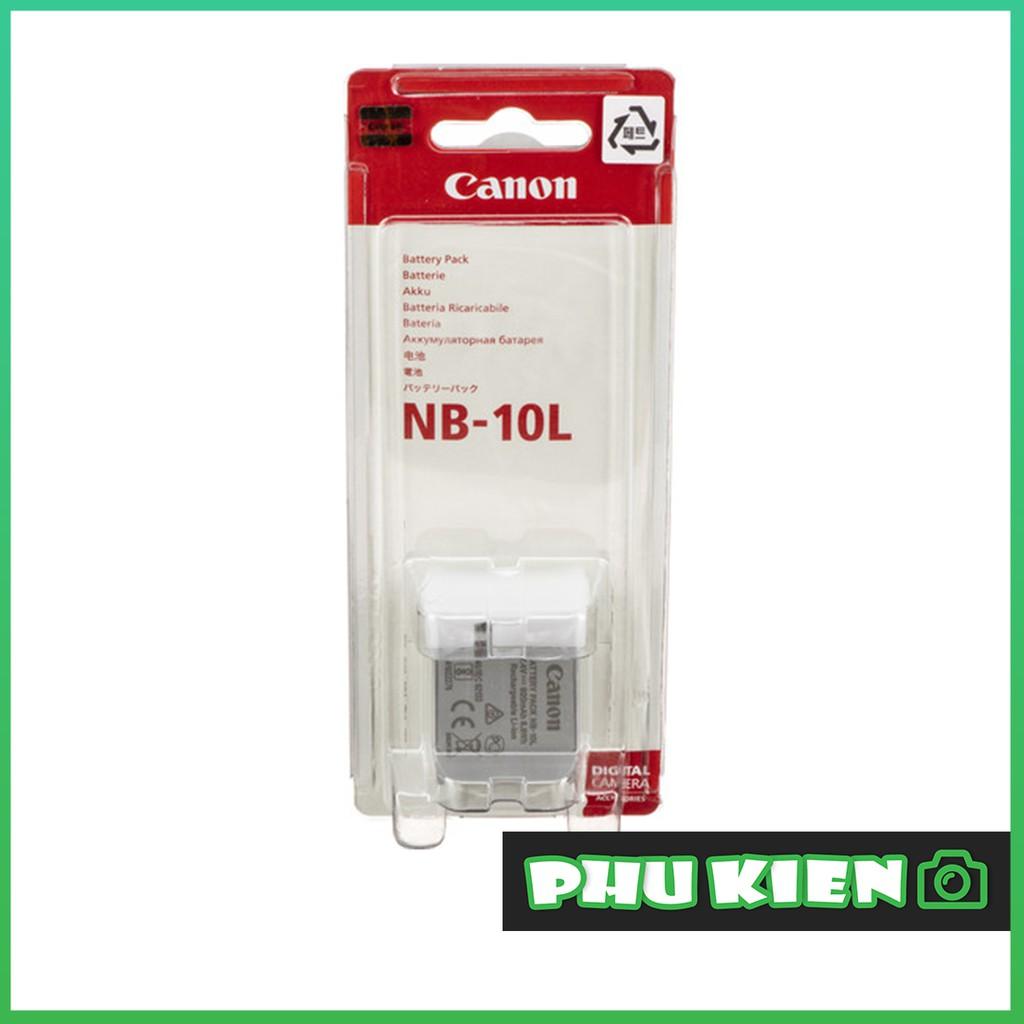 Pin Canon NB - 10L