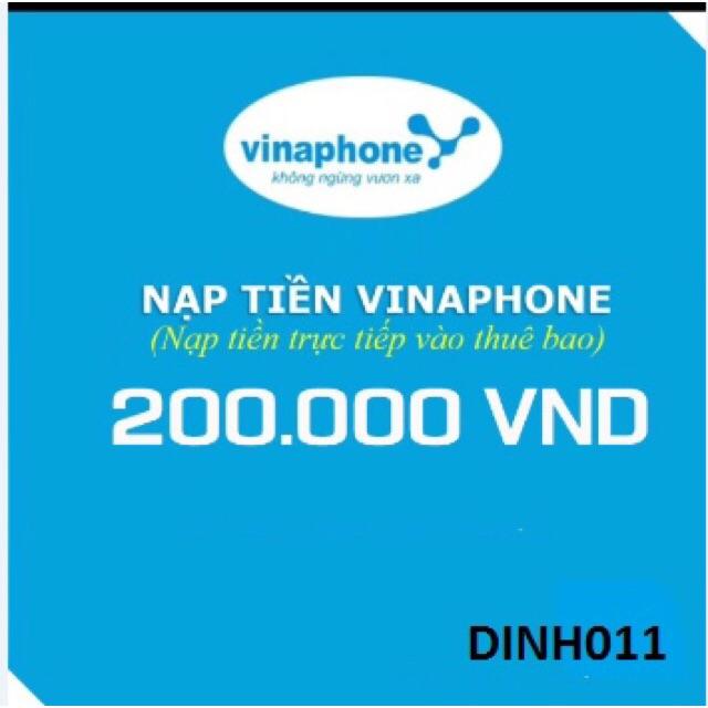 Thẻ vinaphone 200k (nạp trực tiếp) - 3099228 , 671500944 , 322_671500944 , 180000 , The-vinaphone-200k-nap-truc-tiep-322_671500944 , shopee.vn , Thẻ vinaphone 200k (nạp trực tiếp)