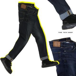 Quần Jeans Nam hàng hiệu