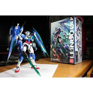 Mô Hình Gundam MG 1/100 00 QANT Daban