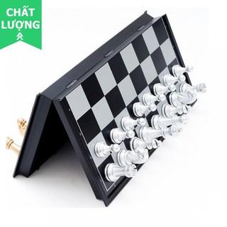 Bộ cờ vua nam châm cao cấp