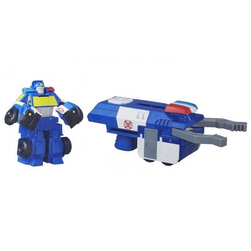 Đồ chơi Robot Transformer Capture Claw Chase biến hình ô tô cảnh sát - 2462665 , 48152676 , 322_48152676 , 195000 , Do-choi-Robot-Transformer-Capture-Claw-Chase-bien-hinh-o-to-canh-sat-322_48152676 , shopee.vn , Đồ chơi Robot Transformer Capture Claw Chase biến hình ô tô cảnh sát