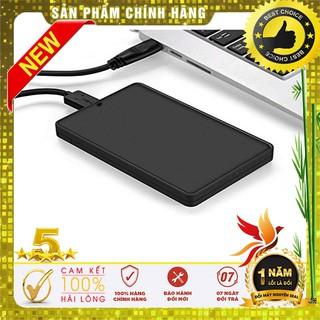 Hộp BOX ổ cứng HDD SATA 3 USB 3.0 / Hộp đựng ổ cứng 3.0 + TẶNG TÚI DA CHỐNG SỐC