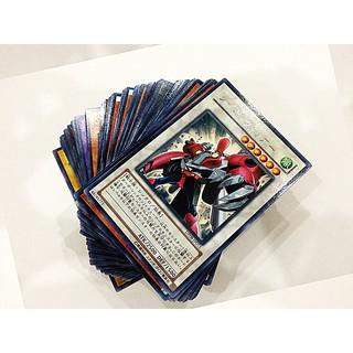 1 Bộ Thẻ Bài Yugioh Cards Đẹp Và Chất 300k, Thẻ Bài Yugioh Chuẩn Chất Lượng Bán Tại Nhật