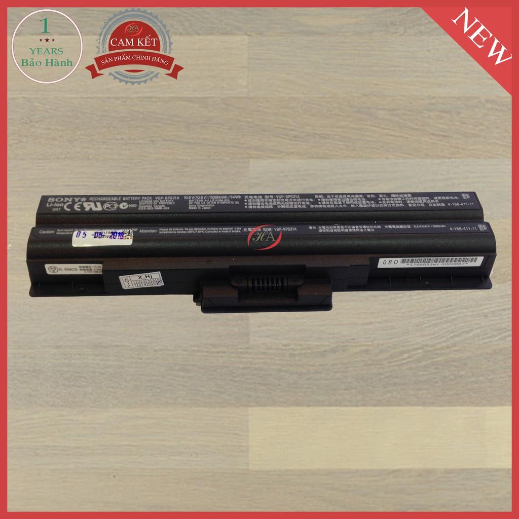 Pin Laptop Sony VGN-SR51BP