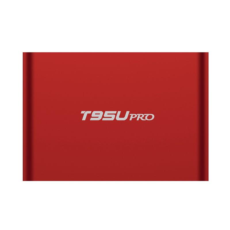 Android box T95U pro 2Gb/ 16gb wifi chuẩn AC