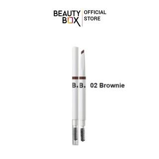 Trang Điểm Chân Mày B. By Banila Truetrick Brow Auto Pencil 0.3G thumbnail
