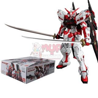 Mô hình Gundam lắp ghép MG Astray Red Frame Mars Jacket [Daban]