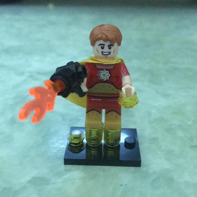 Minifigure nhân vật Hyperion