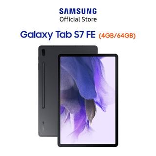 [Mã ELSAMHOT giảm 5% đơn 3TR] Máy tính bảng Samsung Galaxy Tab S7 FE