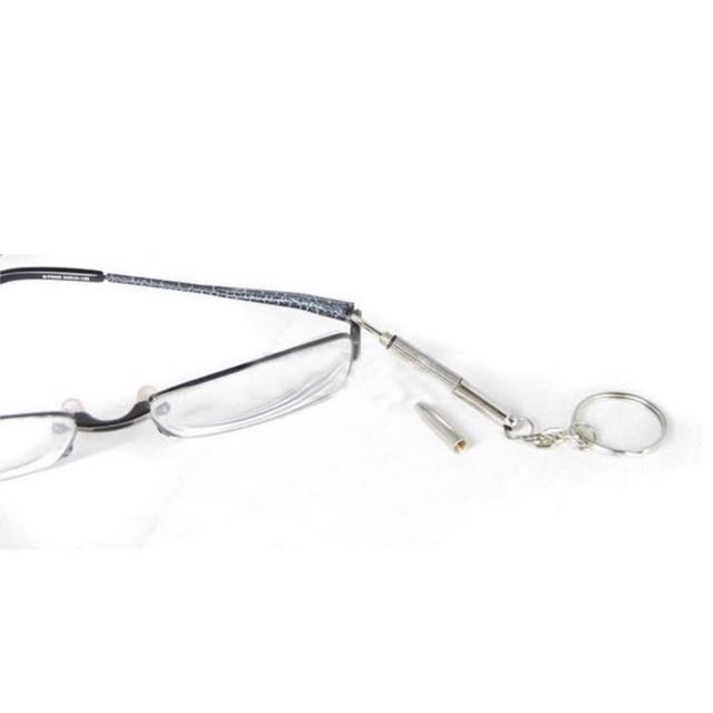 WSXJ JK Tô vít sửa kính tại nhà tô vít mini 2 đầu tô vít sửa kính chuyên dụng 28...