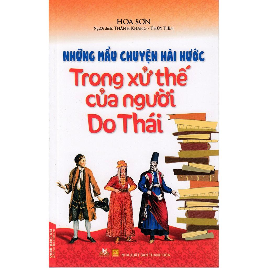 [ Sách ] Những Mẫu Chuyện Hài Hước Trong Xử Thế Của Người Do Thái - 2904862 , 890642833 , 322_890642833 , 65000 , -Sach-Nhung-Mau-Chuyen-Hai-Huoc-Trong-Xu-The-Cua-Nguoi-Do-Thai-322_890642833 , shopee.vn , [ Sách ] Những Mẫu Chuyện Hài Hước Trong Xử Thế Của Người Do Thái