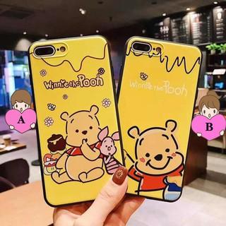 For IPhoneX&XS/IPhoneXR/IPhoneXSMax Winnie the Pooh mobile phone case