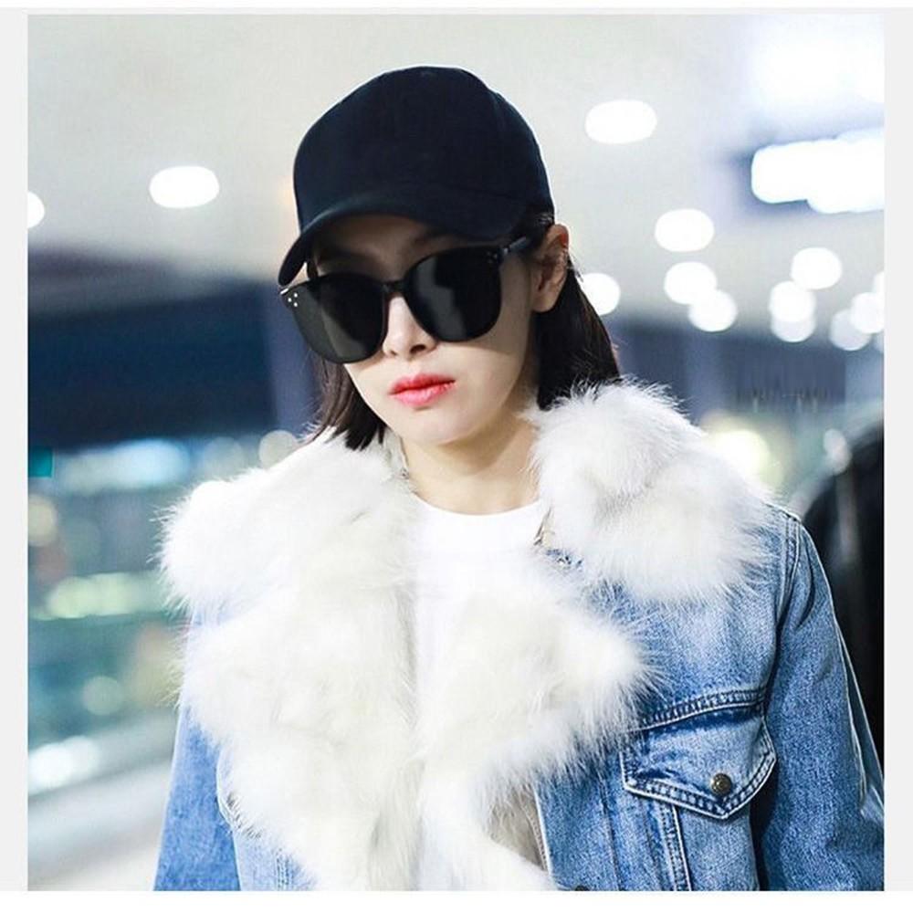 HOT--Kính râm thời trang nam, nữ phong cách Hàn Quốc - Còn Hàng