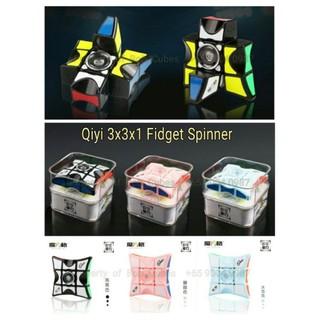 Rubik Spiner(Mới+ Rẻ+ Tốt+ Nhiều Màu)