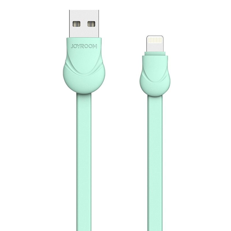 (BH18T) Dây cáp lightning Apple dẹt 1m S-L121 - Hãng phân phối Joyroom chính thức