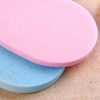 Xốp rửa mặt mềm mại nhiều màu sắc tiện lợi dễ sử dụng 6