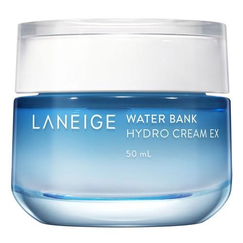 [RẺ NHẤT SHOPEE] Kem Dưỡng Ẩm Laneige Water Bank Hydro Cream EX 50ml Chuẩn Hàn