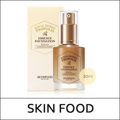 Kem Nền Skinfood Royal Honey ProPolis Essence Foundation