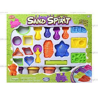 Đồ chơi cát dẻo Sand Spirit