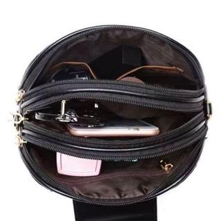 Túi xách nữ 3 ngăn hàng việt
