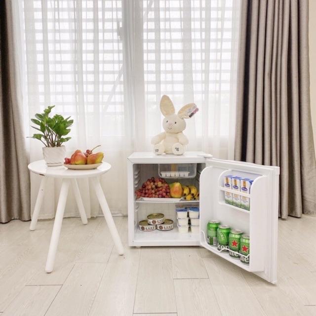 Tủ lạnh mini Doux chính hãng- BH 1 năm