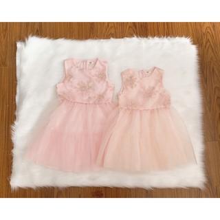 Đầm ren xuất Hàn Trissi, Hàng vnxk chuẩn xịn Size 100 - 140 =2T - 10T nhé khách
