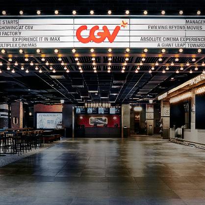 Toàn Quốc [E-Voucher điện tử] 01 Vé xem phim 2D CGV cho 1 người tại Hệ thống CGV toàn quốc - Áp dụng tất cả các ngày (DT